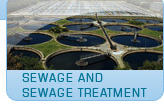 Sewage and Sewage Treatment